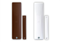 Securewave RF Contact, available in White & Brown