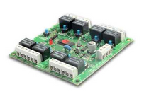 Output Card - 8 Way