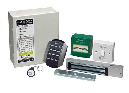 GSD 1 Door Access Control Kit-Keypad