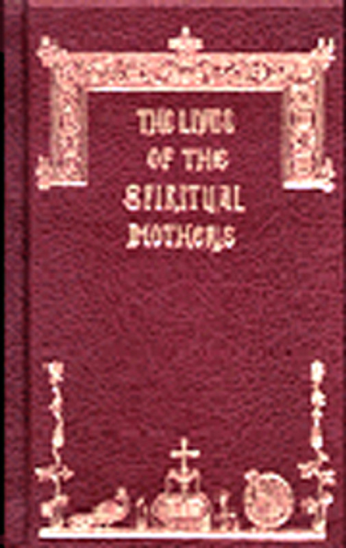 THE LIVES OF THE SPIRITUAL MOTHERS, Vol. 6 of a Series
