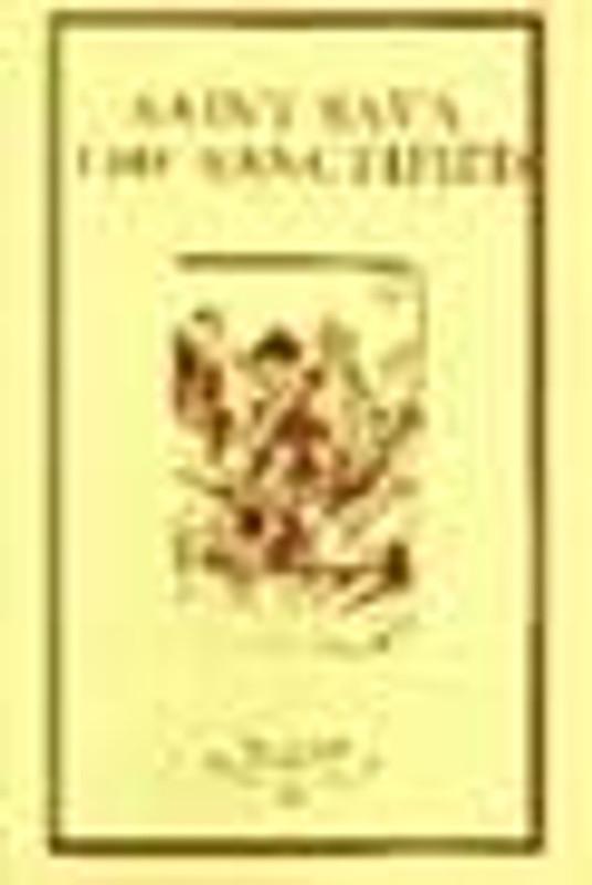 THE LIFE OF SAINT SAVA THE SANCTIFIED