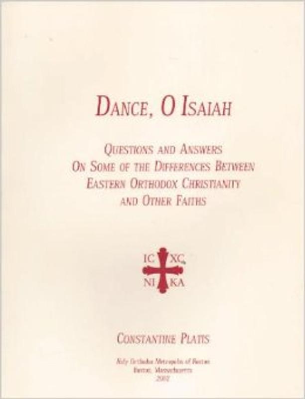 DANCE, O ISAIAH
