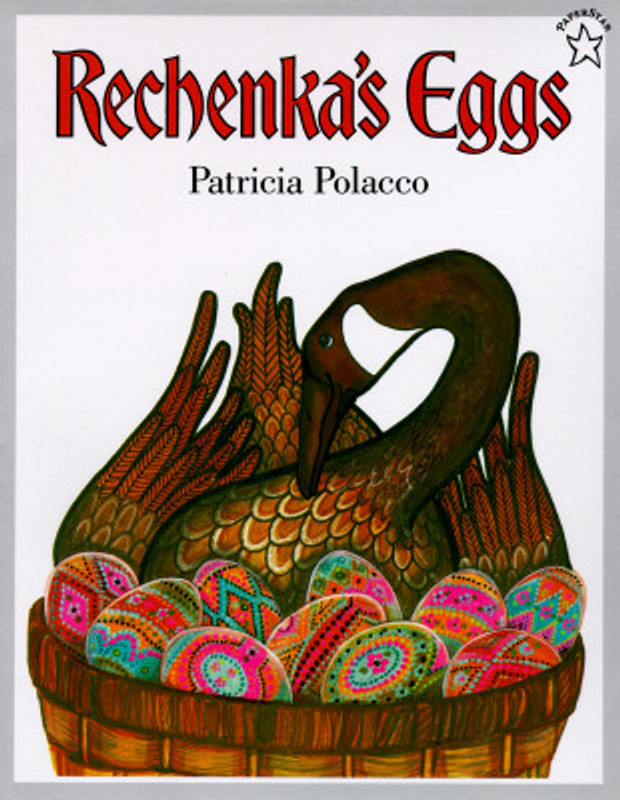RECHENKA'S EGGS (paper)
