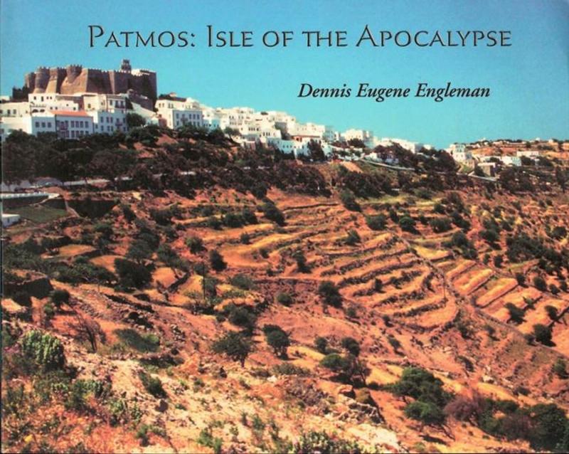 PATMOS: ISLE OF THE APOCALYPSE