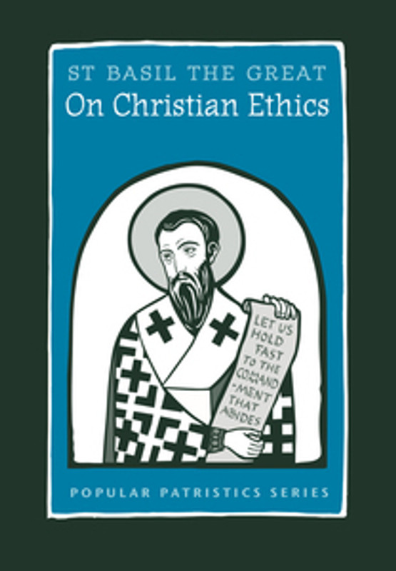 On Christian Ethics