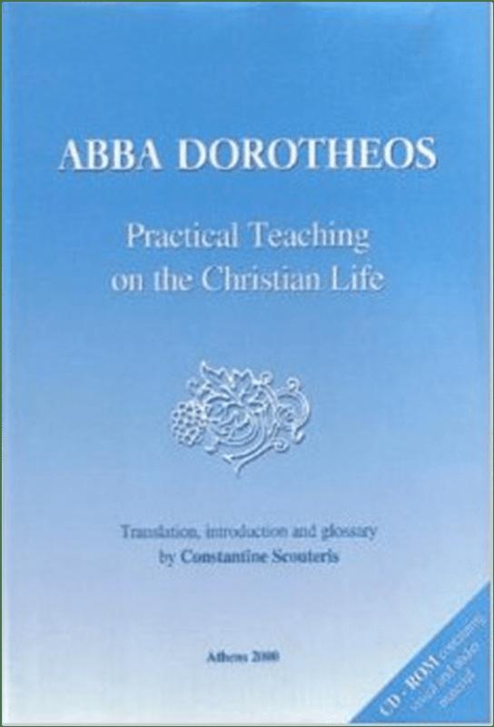 Abba Dorotheos
