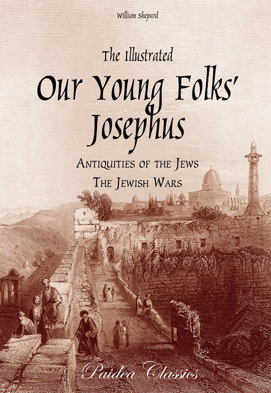 OUR YOUNG FOLKS' JOSEPHUS