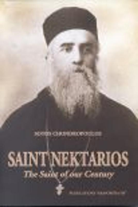 SAINT NEKTARIOS, THE SAINT OF OUR CENTURY