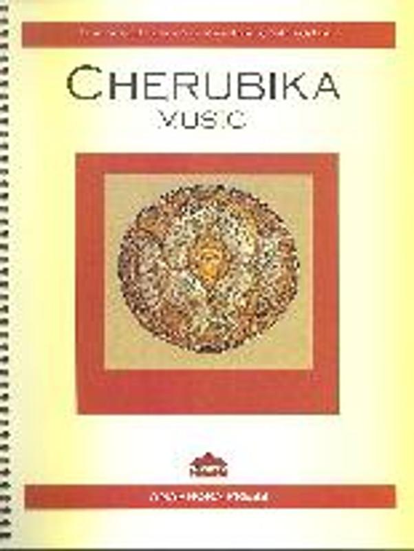 CHERUBIKA MUSIC