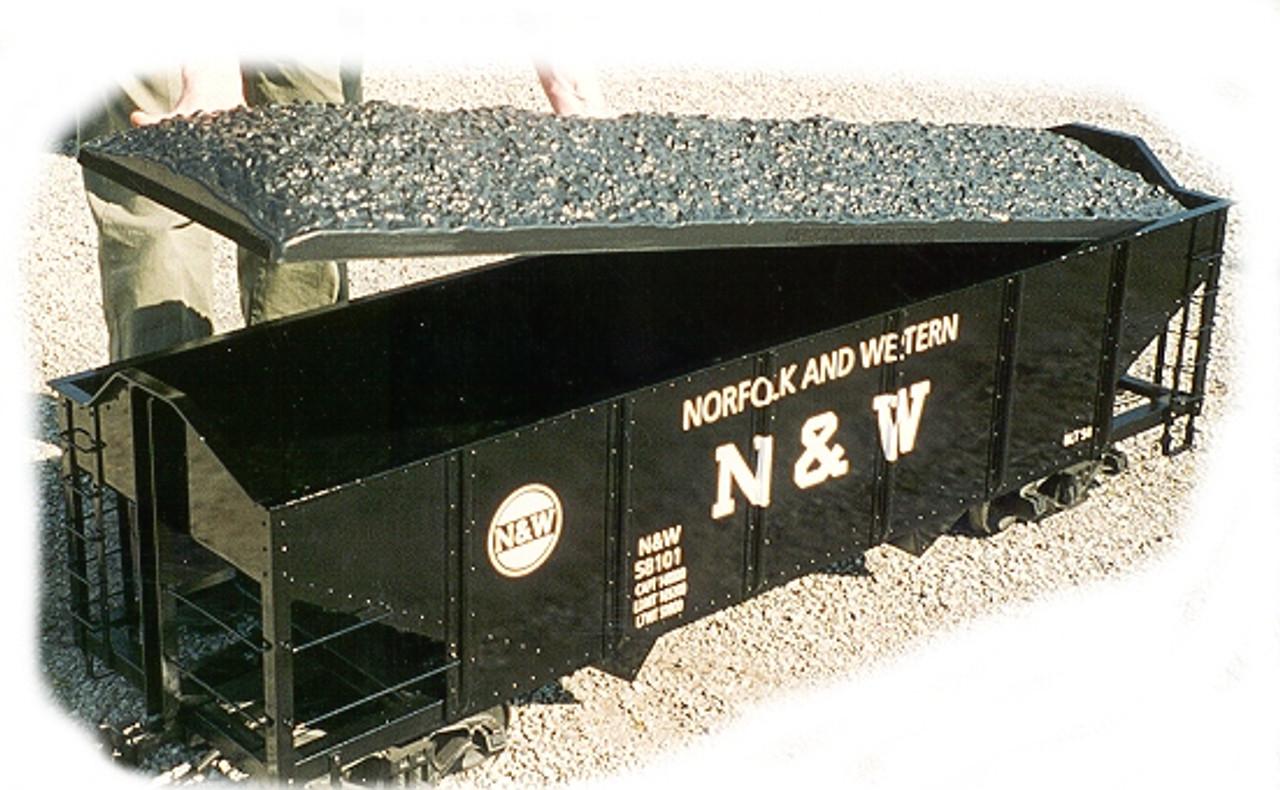 Hopper Car Body (Kit)