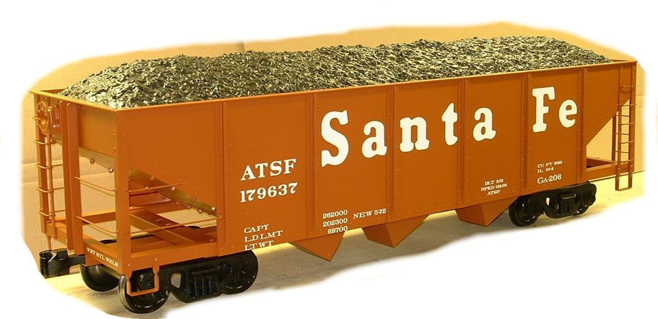 Dummy Coal Load