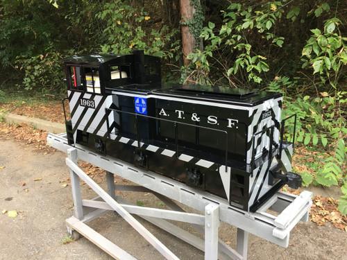 Titan Jr. - Electric Version