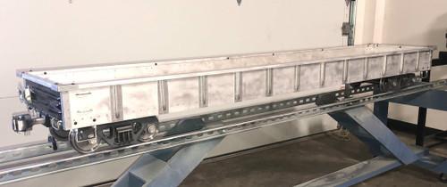7' Low Side Gondola (Assembled)