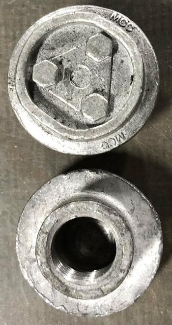 Replacement Modern Truck Bearing Caps (4)