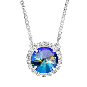 Paradise Shine Glam Party Necklace