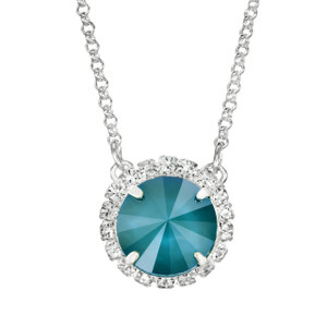 Aquadisiac Glam Party Necklace