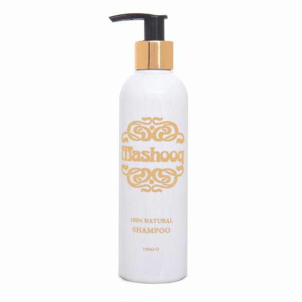 Mashooq 100% Natural Shampoo (250ml)