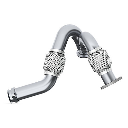 Exhaust Systems & Accessories