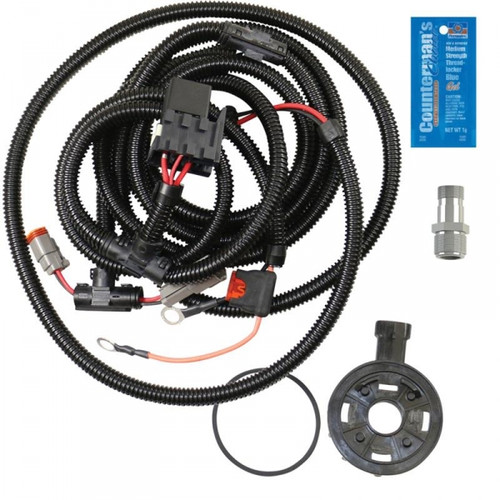 BD-Power 1050348 Flow-Max Fuel Heater Kit For use on FASS Fuel Systems