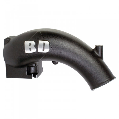 BD-Power Performance X-Flow Power Intake Elbow 2003-2007 Dodge 5.9L Cummins