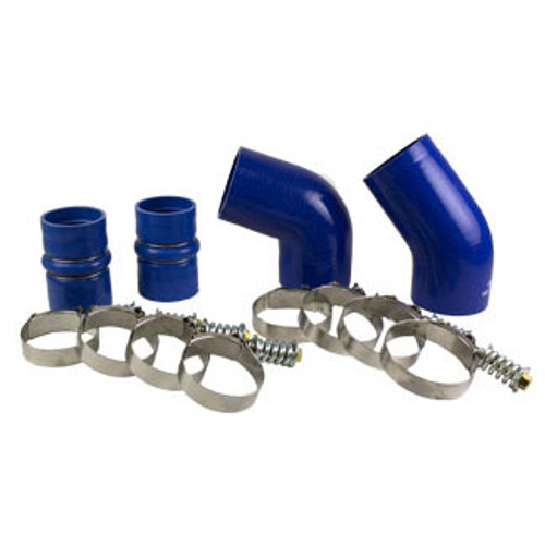 BD-Power 1046276 Intake Hose & Clamp Kit 2004.5-2005 GM 6.6L Duramax LLY