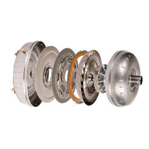 BD-Power 1030229 TorqForce Torque Converter 2008-2010 Ford 6.4L Powerstroke (Street & Towing)
