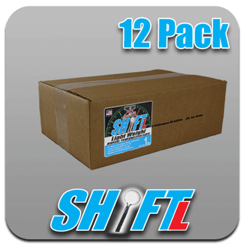 SHIFT L Manual Transmission Fluid (32oz) (case)