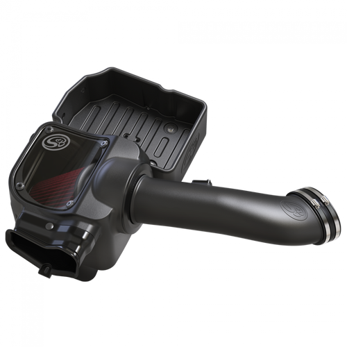 S&B Cold Air Intake for Ford Powerstroke 6.7L 2017-2018 (Dry)