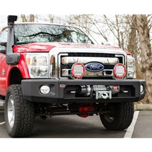 ARB Full Width Modular Winch Bar Kit 11-16 Ford F-250 / F-350 SuperDuty