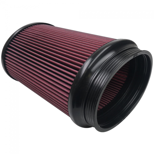 S&B Filters 7.3L Replacement Filter KF-1059 - Cotton (Cleanable)