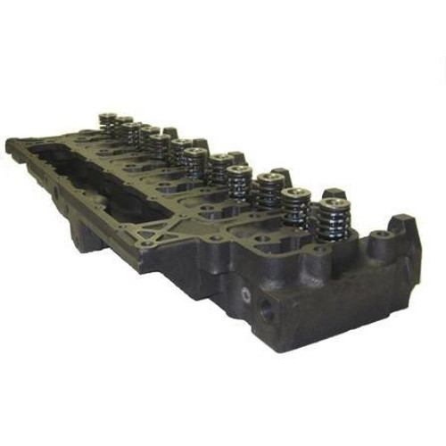 ProMaxx CHR618N Replacement Cylinder Head 1994-1998 Dodge 5.9L Cummins 12V -Commercial Lift Gate Needed