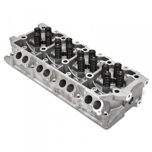 ProMaxx 9604 Aluminum Cylinder Head (O-Ring) 2003-2005 Ford 6.0L Powerstroke