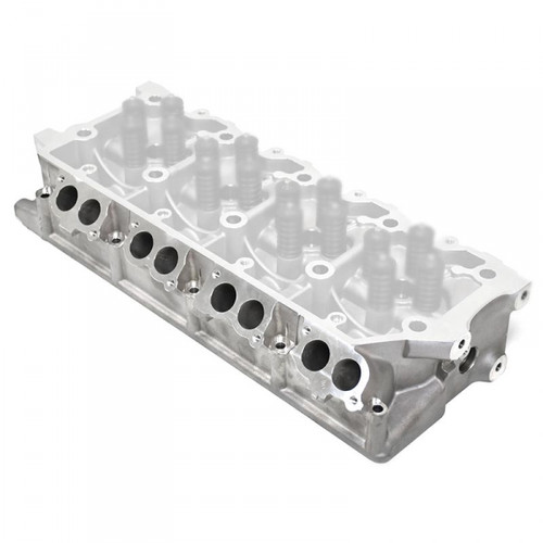 ProMaxx 9603 Bare Aluminum Cylinder Head (O-Ring) 2003-2005 Ford 6.0L Powerstroke