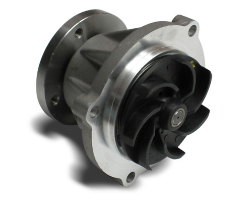 2003 - 2004 (before 9/22/03) Ford 6.0L Water Pump-Plastic impeller