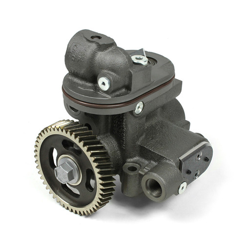 Dieselsite 2005-2007 6.0L High Volume High Pressure Oil Pump for larger displacement