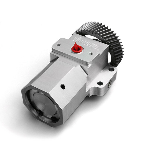 Dieselsite 2003-2004.5 Heavy Duty High Volume Ford 6.0L / IH VT365 Billet High Pressure Oil Pump (HPOP)