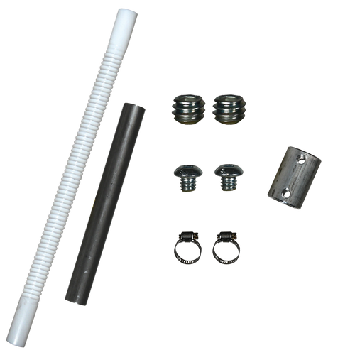 Diesel Fuel 5/8 Suction Tube Upgrade Kit