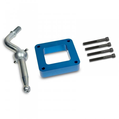 BD-Power Short Shift Kit (20% Less Distance then Factory) 1998-2002 Dodge 5.9L Cummins 5 & 6 Speed Manual Trans.