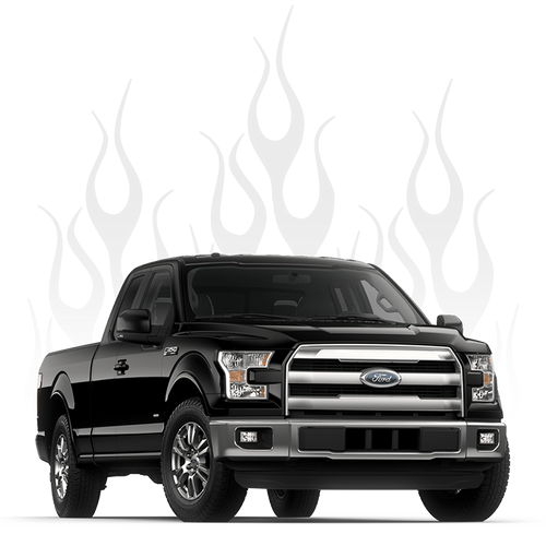 1999-2017 Ford F150