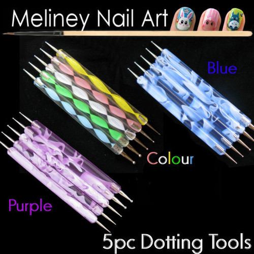 dotting tools