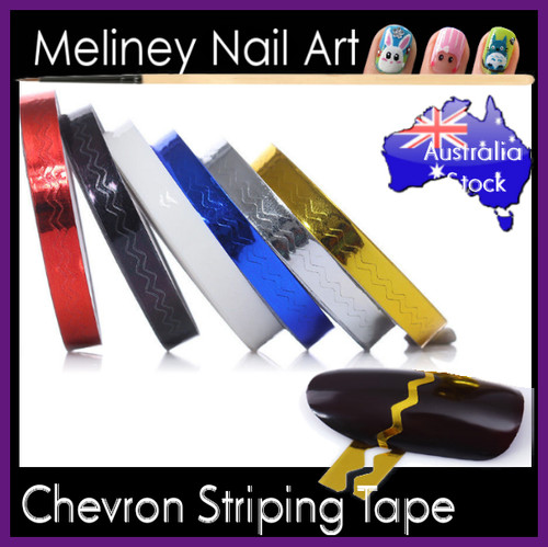 Chevron Striping Tape