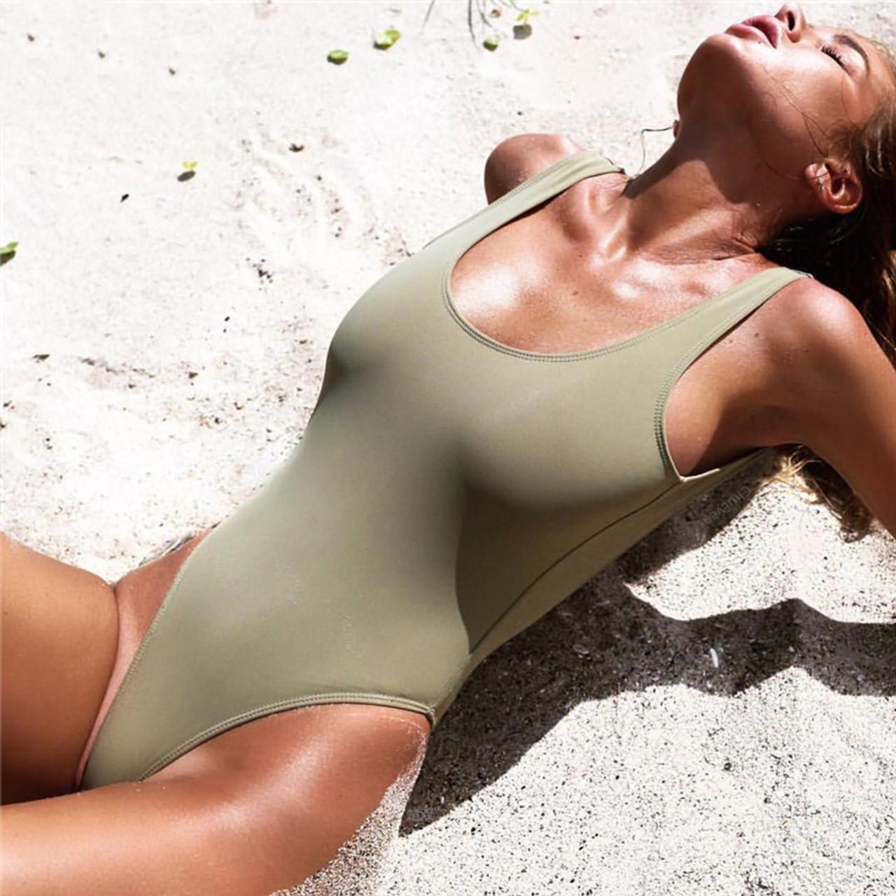 Swimsuit girls sexy #11