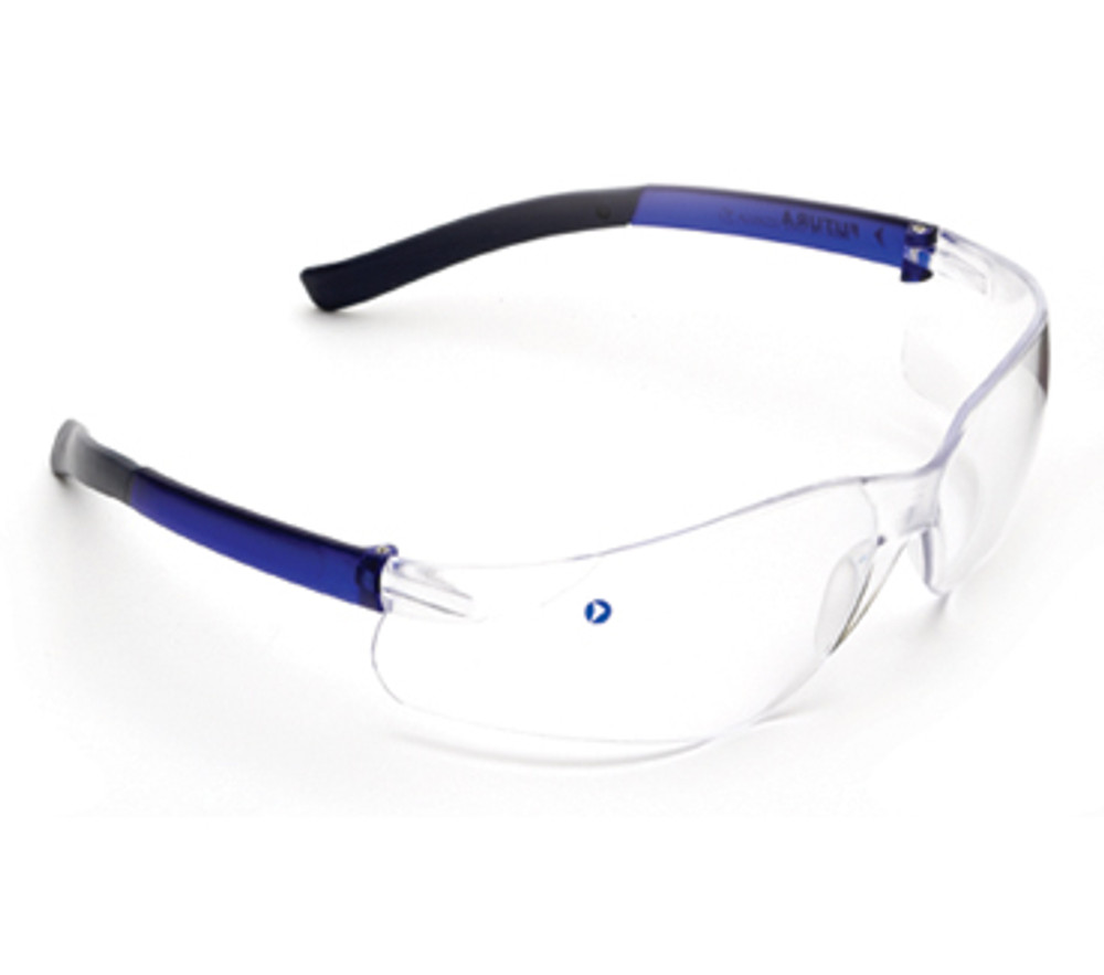 FUTURA Clear GLASSES