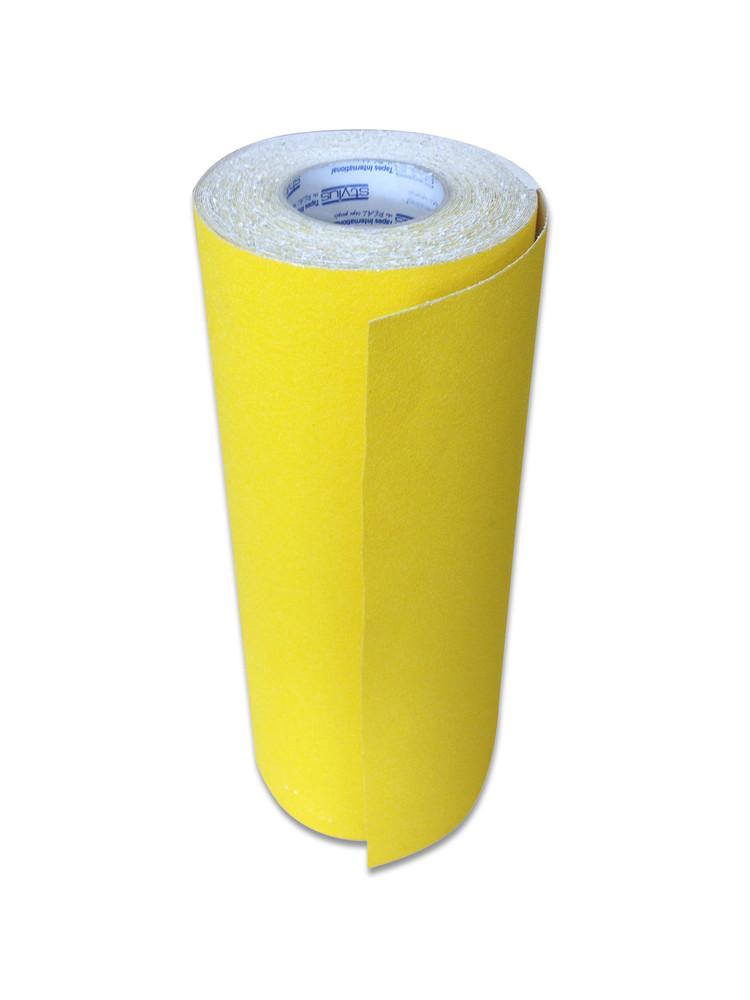 400mm Anti-Slip Tape 18 metres YELLOW