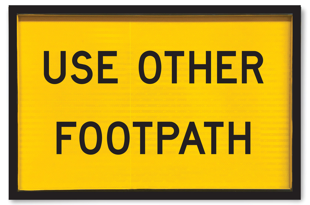 900x600 Box Section USE OTHER FOOTPATH