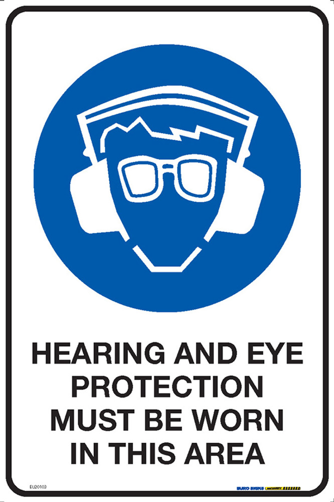 HEARING/EYE MUST BE WORN IN THIS AREA 300x450 MTL