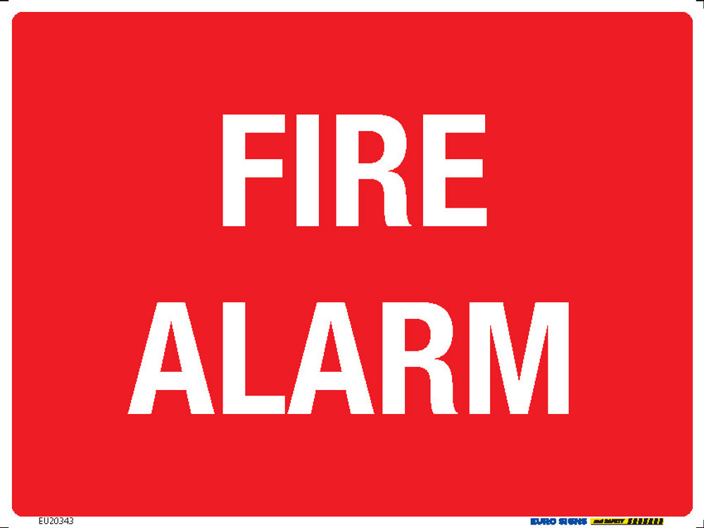 FIRE ALARM 300x225 POLY
