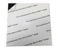 Tactile 300x300 Self Adhesive Polyurethane MEDIUM (Dark) GREY