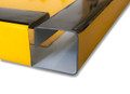 1800x900 Box Section LANE STATUS