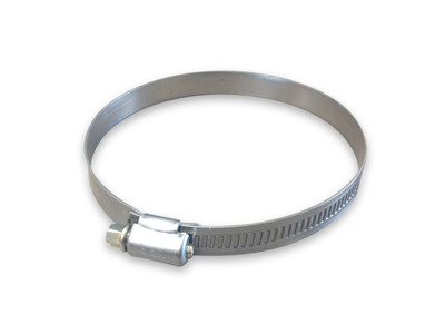 Hose Clamp (part Stainless) 85mm - 110mm